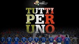 EA SPORTS UEFA EURO 2012 - Trailer ITA