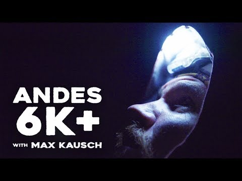 Hardest Night On The Andes | Andes 6K+ E5