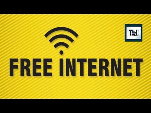 Бесплатный интернет - ТЫ НЕ ПОВЕРИШЬ!!!!