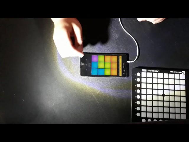 Drum Pads 24 - Future Sax