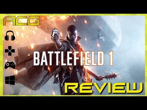 "Battlefield 1 Review ""Buy, Wait for Sale, Rent, Never Touch?"
