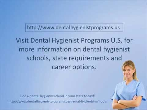 Top 3 Online Dental Hygienist Schools