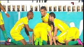أهداف  مولودية الجزائر 1-1 شبيبة القبائل * MCA 1-1 JSK