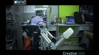 OKMD TV scoop creative dna 3 คุณเฉลิมพล ปุณโณทก