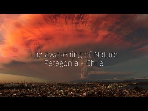 The awakening of Nature - Chilean Patagonia