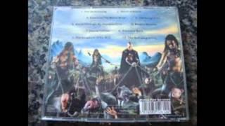 Lost Horizon - Awakening The World [Full Album]