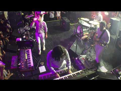Neon Indian - Live @ The Mohawk - Austin, TX