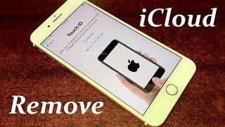 Remove Icloud Activation Lock April 2018 Success 100%