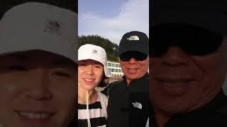 연포해수욕장 2017년 서울교통공사 하계휴양소