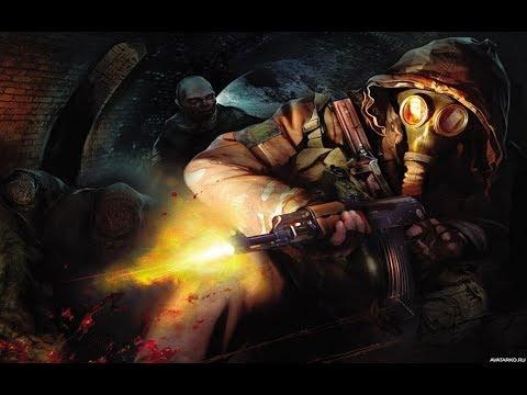 S.T.A.L.K.E.R. - Call of Chernobyl Одиночка ЗОМБИ, часть 10