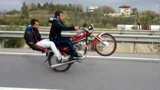 Manavgat Cg Teker Nasıl Yapılır TekTeker Show