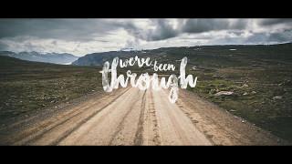 Let Go | Andrew Galucki - Official Lyric Video | As Heard On Teen Mom 2 - Season 8
