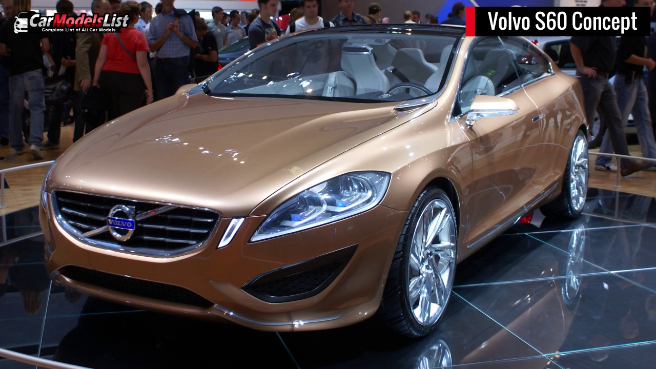 All Volvo Models Full List Of Car Vehicles