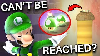 Why Three Hidden 1-Ups Will DESTROY Your Wrist in Super Mario Galaxy 2