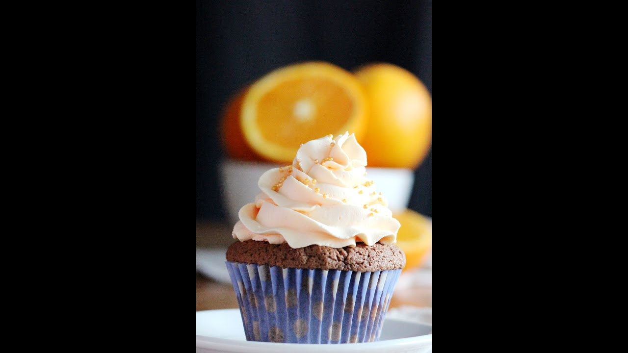Buttercream Perfecto para decorar Cupcakes y rellenar tartas