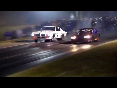 Download Youtube: Big Chief vs. Kye Kelly | Street Outlaws