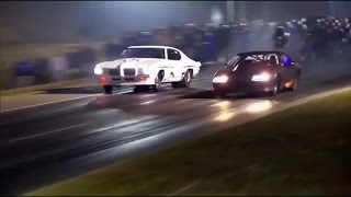 Big Chief vs. Kye Kelly | Street Outlaws