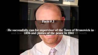 Joseph H. Allen Top # 6 Facts