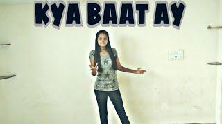 Kya Baat Ay ft. Harrdy Sandhu | RK Dance choreography