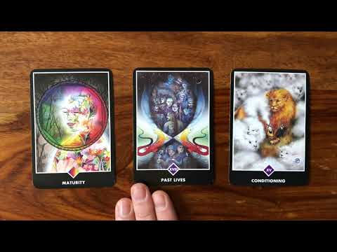 Daily Tarot Reading for 23 January 2018 | Gregory Scott Tarot