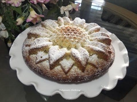 САМЫЙ БЫСТРЫЙ пирог