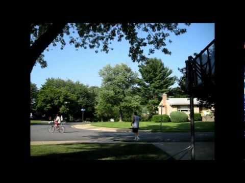 Multi-Sport Trick Shots