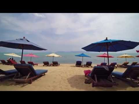 Hacienda Beach Resort Koh Samui