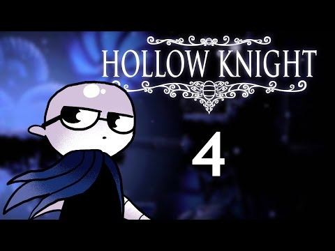Hollow Knight - Northernlion Plays - Episode 4 [Moss]