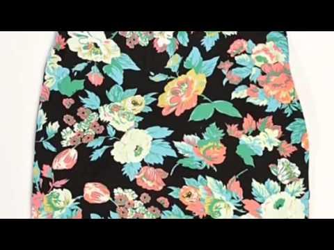 April Top Ten - Teen Clothing Stores