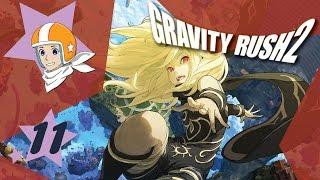 Gravity Rush 2 - Part 11