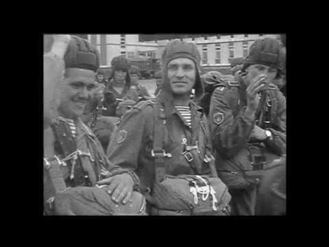 Десантники... «Неман-79»