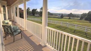 Creedmoor NC Horse Farm for Sale