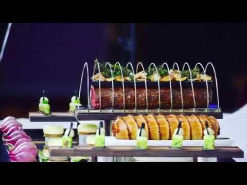 Cuisineist Confidential In Las Vegas for Bocuse D'Or Team USA Selection