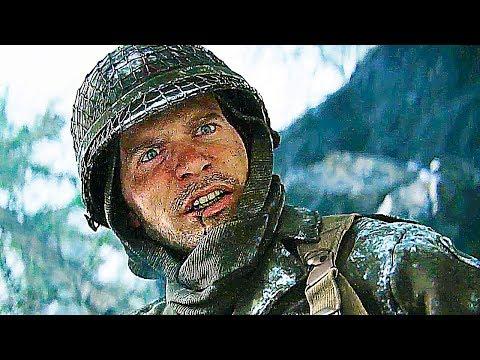 CALL OF DUTY WWII - Brotherhood of Heroes Trailer (2017)