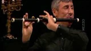 Rameau - Pièces de clavecin en concert  N° 3 (La Timide)