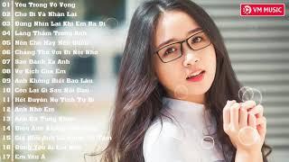 Nhạc Hot Việt Tháng 2 2018 - Bảng Xếp Hạng Nhạc Trẻ Hay Nhất Tháng 2 2018
