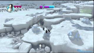 HAPPY FEET 2 - THE GAME - GAMEPLAY (PS3GAMER.PL)