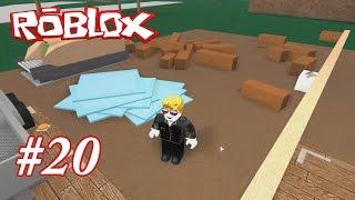 Roblox ▶ Holzfäller Tycoon 2 - Lumber Tycoon 2 - #20 - Silo - German Deutsch