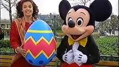 Antje Pieper Disney Club Ostern 1993