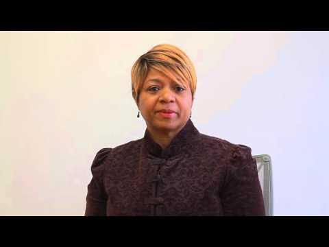 Patricia Van Pelt, Illinois Senate 5th district Democratic primary candidate