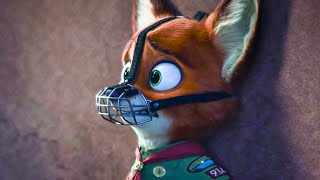 Zootopia: Nick Gets Scared thumbnail
