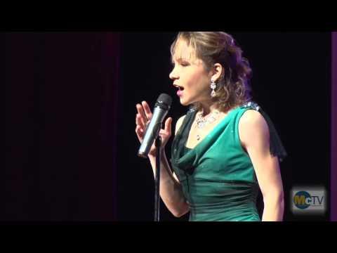 Live On Stage Alina Kiryayeva