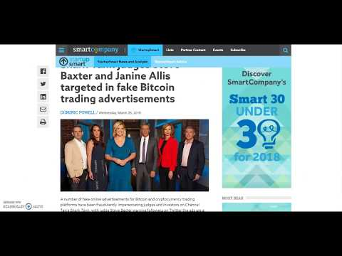 Bitcoin Trader Review, Viral Bitcoin Trader SCAM Exposed!