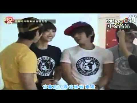 [ENG SUB] Seungho & Joon claimed that MIR kissed them!