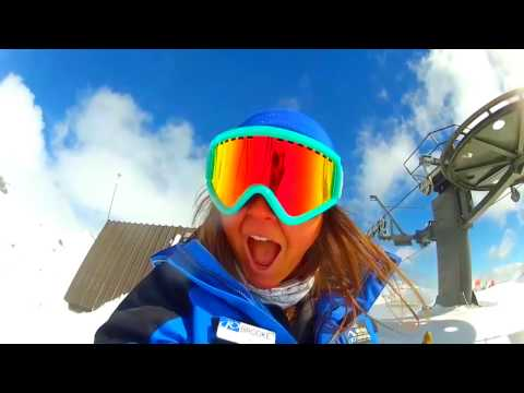 Ski Resort Work New Zealand