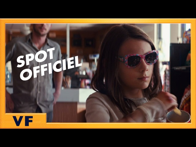LOGAN - Spot Like You [Officiel] VF HD
