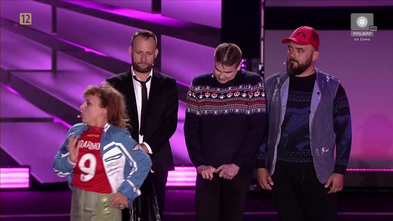 Download Świętokrzyska Gala Kabaretowa 2019 - K2 i goście - Chłopaki do wzięcia -
