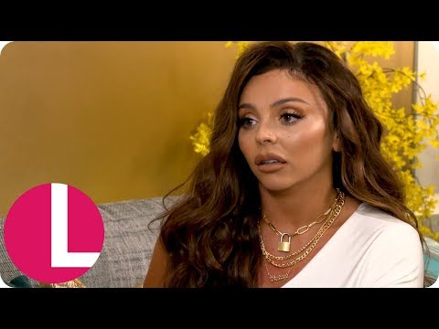 Little Mix's Jesy Nelson Reveals Her Struggle With Depression Due to Online Trolling | Lorraine