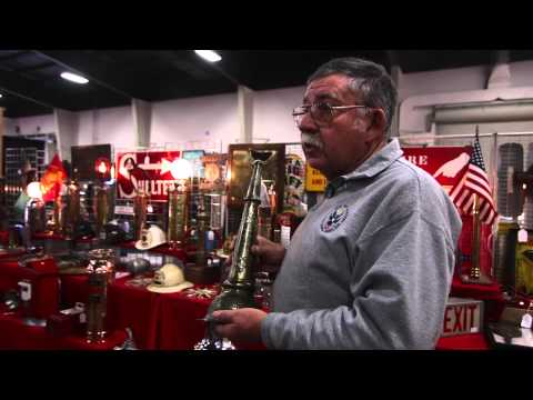 American Dealers Minisode featuring Fire Memories Antiques