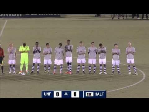 ASUN  Semifinals JU vs  UNF Nov 7th 2016